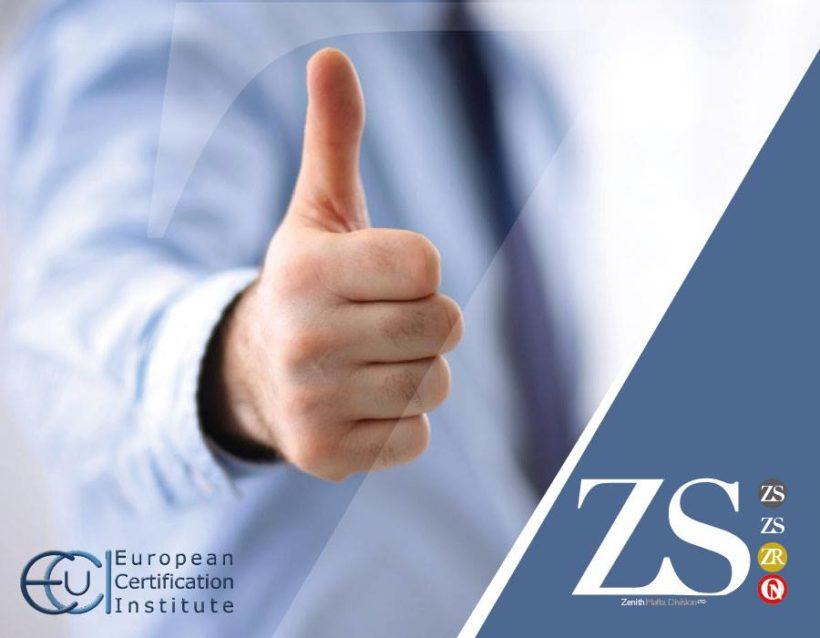 New Certification for ZS Malta Division Ltd