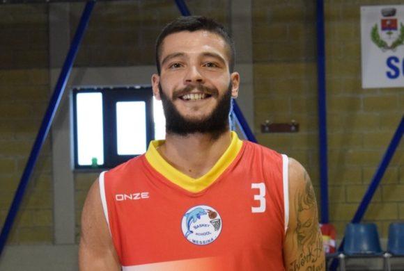 ZS Group Messina, arriva la conferma anche per il play Nino Sidoti