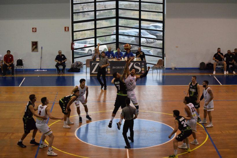 La ZS Group Messina fa sua la stracittadina. La Fortitudo sconfitta al PalaMili 101-81