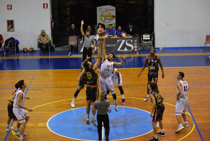 La ZS Group Messina doma l'Or.Sa. Barcellona: adesso è da sola al terzo posto